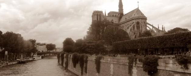 balade parisienne tout simplement