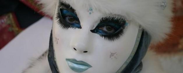 l'inconnue du carnaval #2
