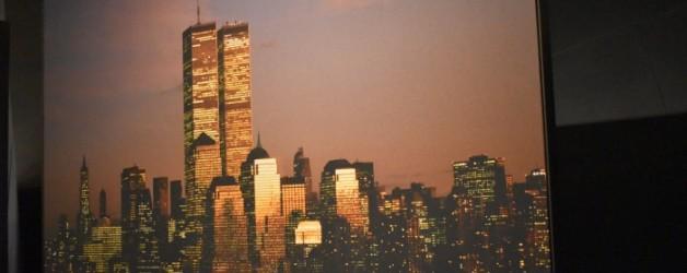 Mémorial Museum 09/11 , New York city #1