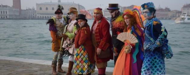 en vrac pour un carnaval