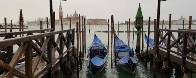 sur mes pas … Venise #1