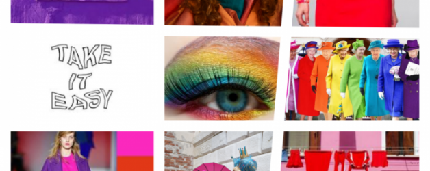 Rainbow Queen #2
