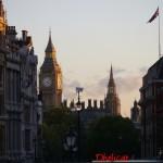 Covent Garden: un lundi ordinaire