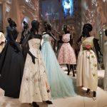 le couturier du rêve: la salle de bal