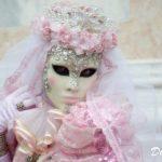 moment de nostalgie #1: Joëlle ma princesse vénitienne